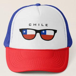 Chile Shades custom hat