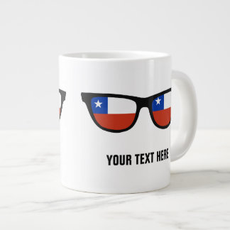 Chile Shades custom mugs