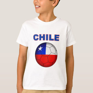 Chile Soccer 5025 T-Shirt