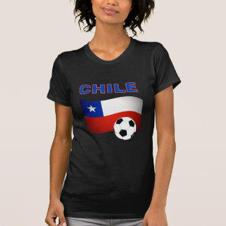 Chile Soccer 5243 T-Shirt