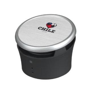 Chile Soccer Shirt 2016 Bluetooth Speaker