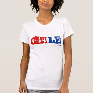 Chile T Shirt