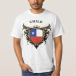 Chile Tees