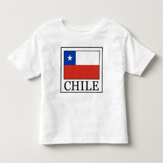 Chile Toddler T-Shirt
