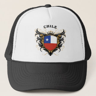 Chile Trucker Hat