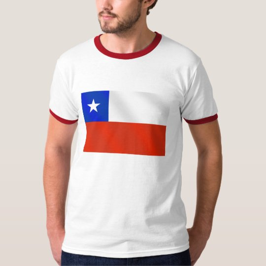 Chilean flag of Chile Shirts and Gifts