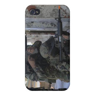Chilean marines covers for iPhone 4
