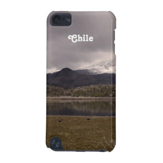 Chilean Mountains iPod Touch (5th Generation) Cases