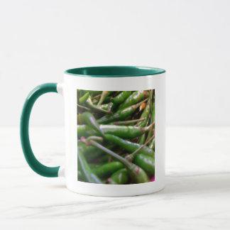 Chiles Serranos Mug