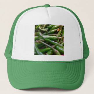 Chiles Serranos Trucker Hat