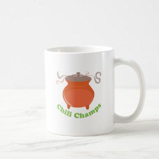 Chili Champs Mug