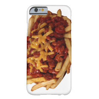 Chili cheese fries barely there iPhone 6 case