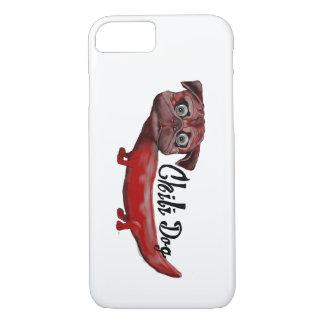 Chili Dog iPhone 8/7 Case