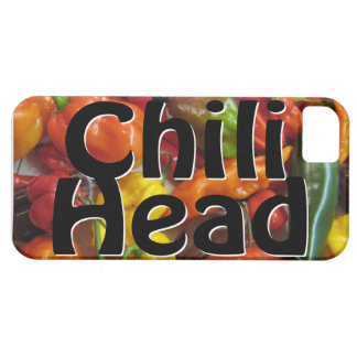 Chili Head Products Barely There iPhone 5 Case