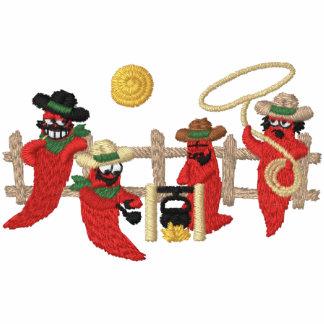 Chili Pepper Cowboys