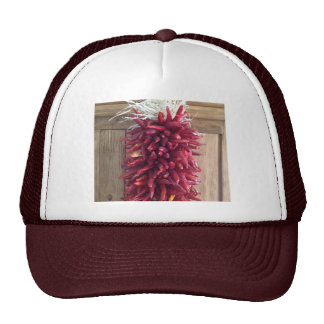 CHILI PEPPER HAT OR CAP