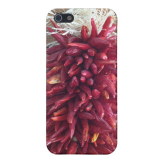 CHILI PEPPER PHONE CASE COVERS FOR iPhone 5
