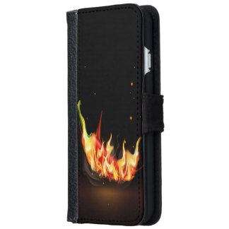 Chili Pepper iPhone 6 Wallet Case
