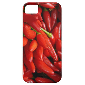 Chili Peppers iPhone 5 Covers