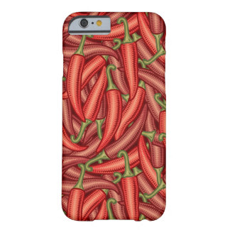 Chili Peppers Barely There iPhone 6 Case
