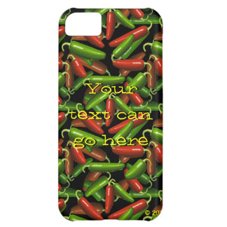 Chili Peppers iPhone 5C Case