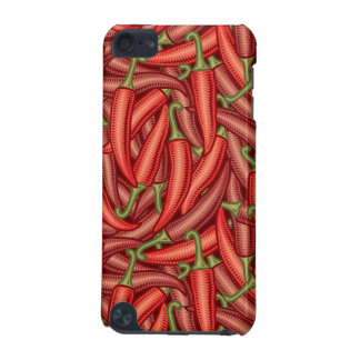 Chili Peppers iPod Touch 5G Case