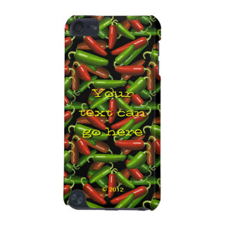 Chili Peppers iPod Touch (5th Generation) Case