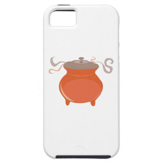 Chili Pot iPhone 5 Cover