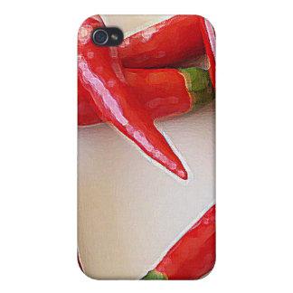 Chilis iPhone 4/4S Case