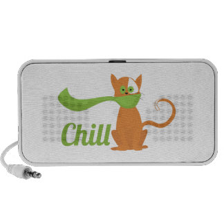 Chill Cat Mini Speaker