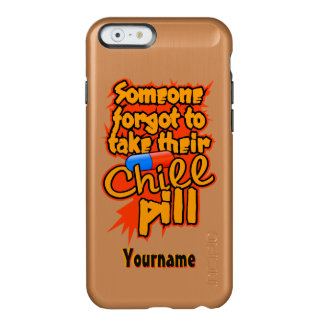 CHILL PILL custom cases