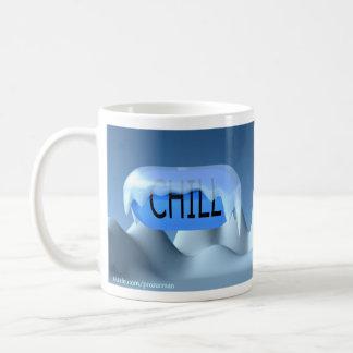 Chill Pills Parody Mug 02