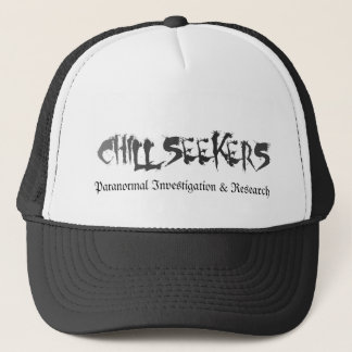 Chill Seekers Investigator Hat