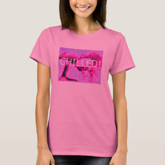 CHILLED! Freedom T-Shirt