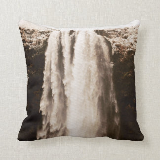 Chilled Waterfall Cushion