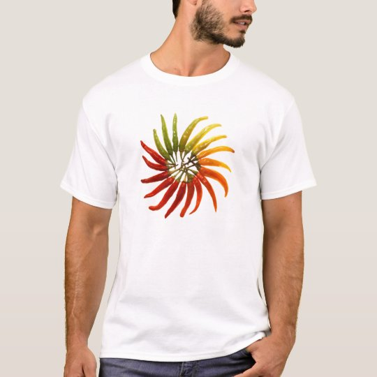 Chilli Fest 2008 T-Shirt