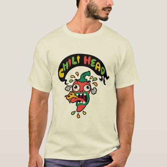 chilli headz T-Shirt