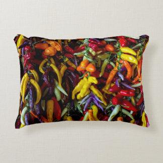 Chilli Pepper Decorative Cushion