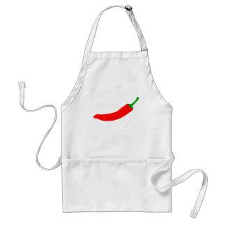 Chilli Pepper Standard Apron
