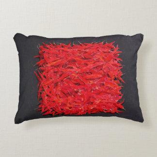 Chillies Decorative Cushion