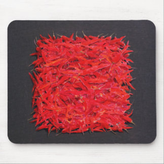 Chillies Mouse Pad