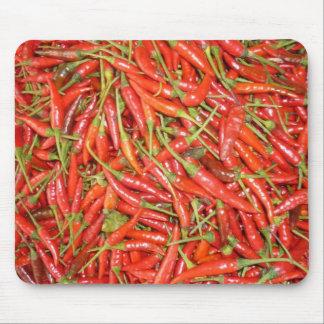 chillies mousepad