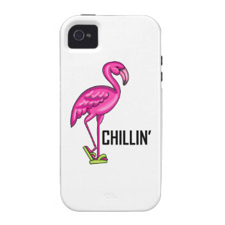Chillin Case-Mate iPhone 4 Cover