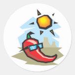chillin chilli pepper
