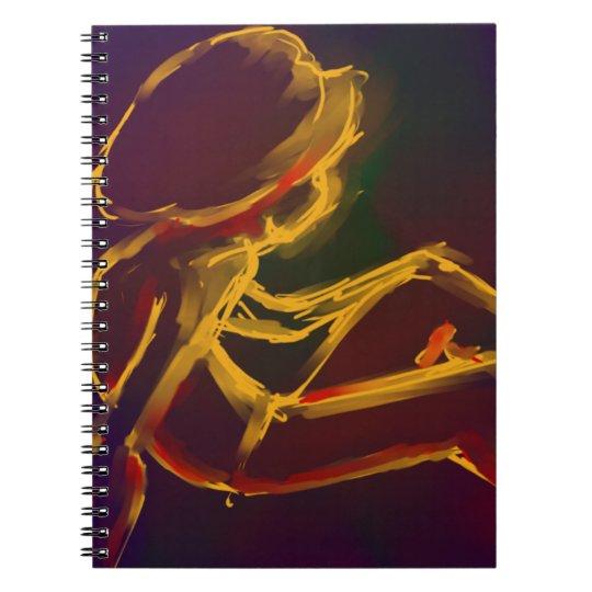 Chillin' Notebook