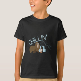 Chillin With Friends Tshirt