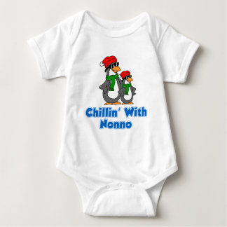 Chillin With Nonno Shirts