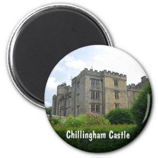 Chillingham Castle Magnet