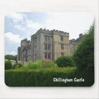 Chillingham Castle Mouse Mat