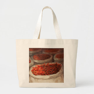 Chillis 2010 large tote bag